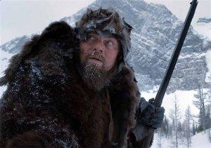 Leonardo DiCaprio levou o Oscar pelo papel