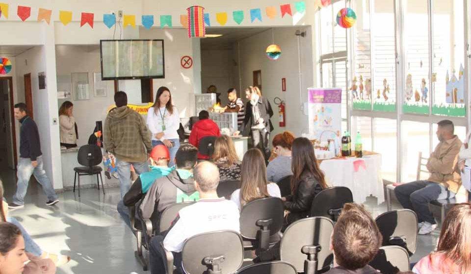 Unimed Poços reuniu doadores no Hemominas