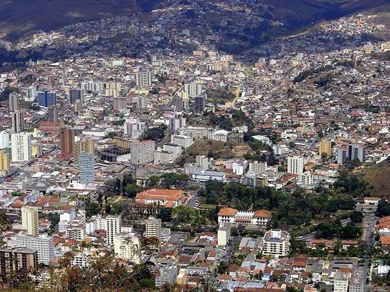 maior população do Sul de Minas - Jornal da Cidade