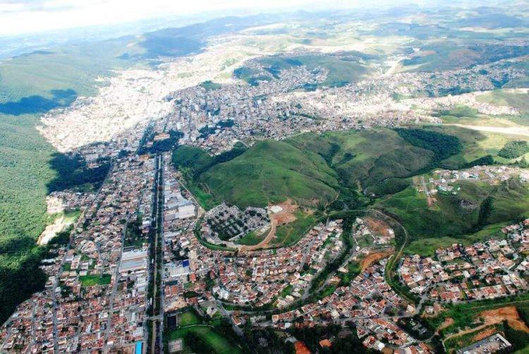 100 melhores cidades para se investir - Jornal da Cidade