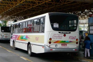 tarifa de ônibus - Jornal da Cidade