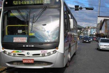 Decisão judicial reduz tarifa de ônibus - Jornal da Cidade