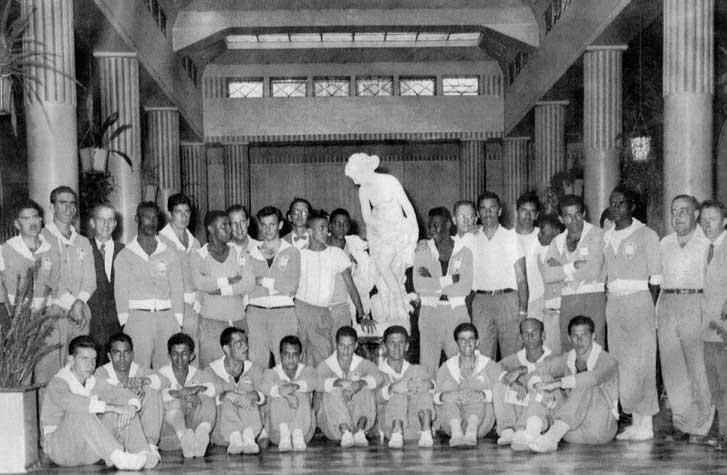 Seleção brasileira em 1958 - Jornal da Cidade