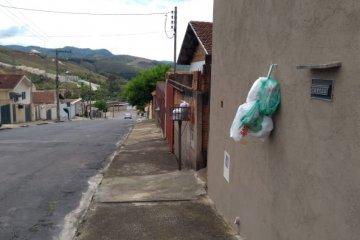 coleta de lixo em poços é suspensa - Jornal da Cidade