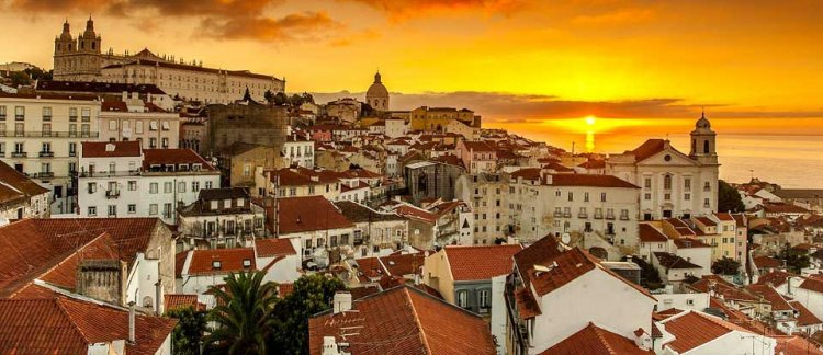 Portugal é eleito o melhor destino do mundo - Jornal da Cidade