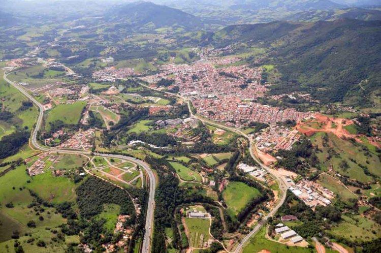 PIB do Sul de Minas - Jornal da Cidade