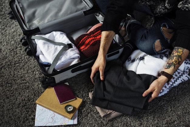 Planejar viagem com pouca antecedência - Jornal da Cidade