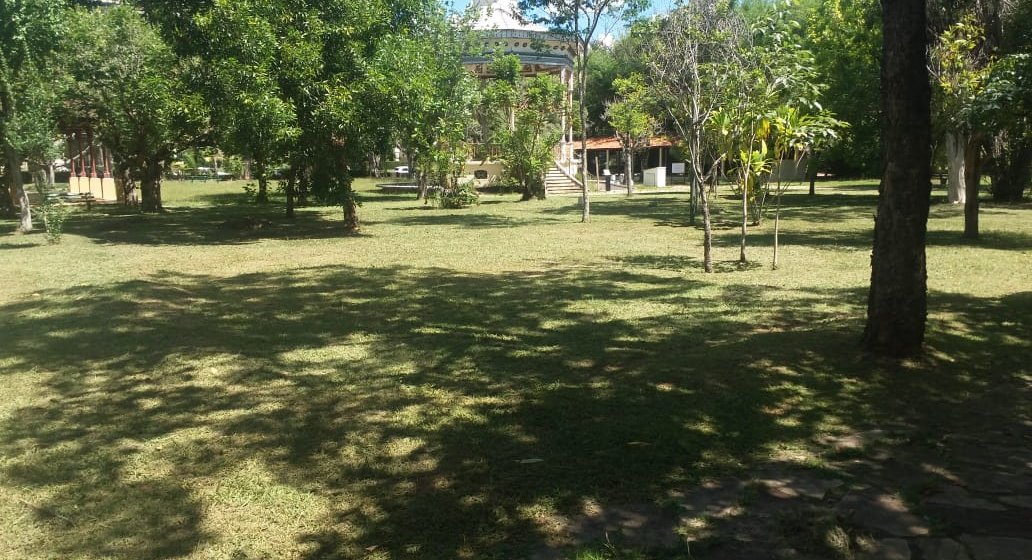 Parque das Águas de Caxambu - Jornal da Cidade