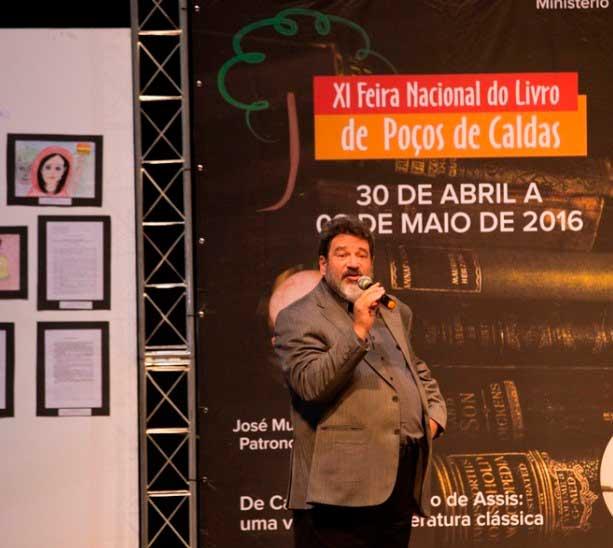 Mario-Sergio-Cortella-no-Flipoços - Jornal da Cidade