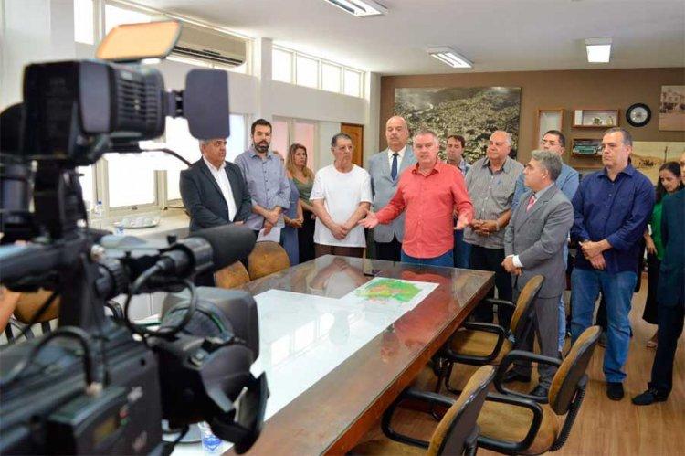Monotrilho licitação do transporte público - Jornal da Cidade