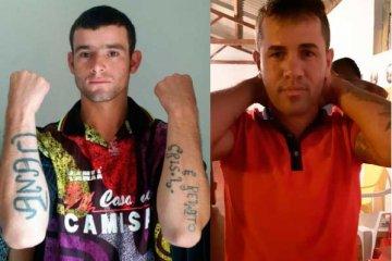 Presos fogem do Presídio de Botelhos - Jornal da Cidade