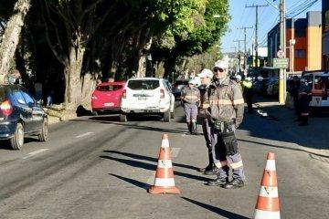 Multas de trânsito - Jornal da Cidade