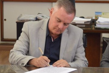 decreto de calamidade financeira - Jornal da Cidade