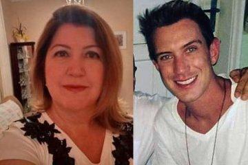 filho mata a mãe - Jornal da Cidade