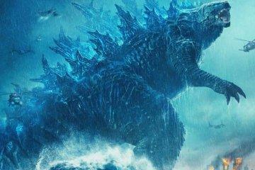 Godzilla II - Jornal da Cidade