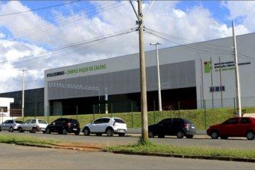 Campus IF Sul de Minas - Jornal da Cidade
