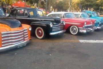 classic car - Jornal da Cidade