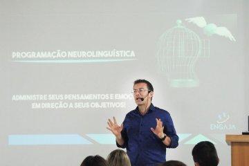 Programação Neurolinguística - Jornal da Cidade