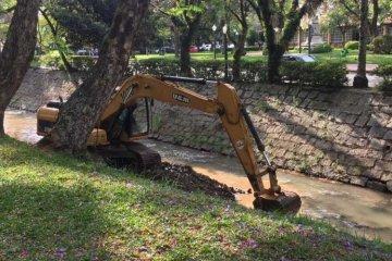 Prevenção de enchentes - Jornal da Cidade