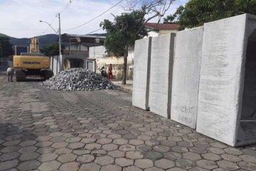Avenida Ubirajara Machado de Moraes - Jornal da Cidade