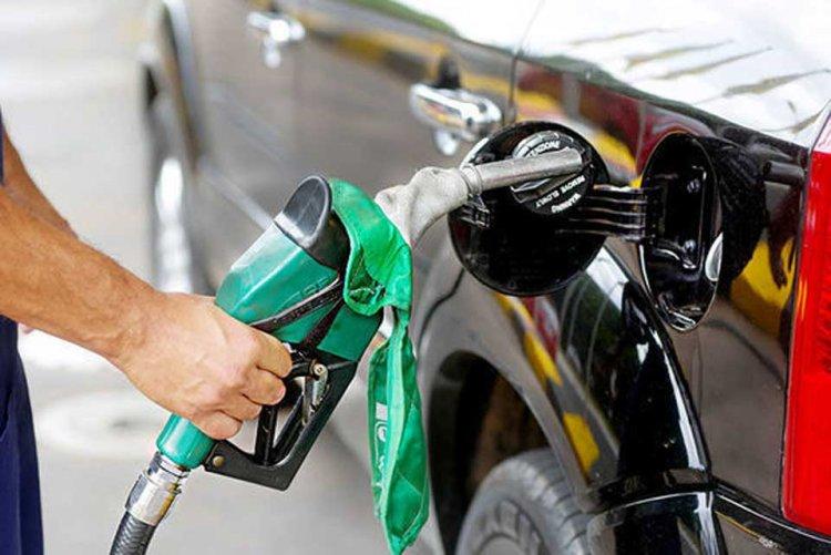 Pesquisa de combustíveis - Jornal da Cidade