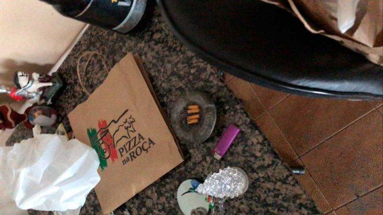 pizzaria-com-cartão-clonado - Jornal da Cidade
