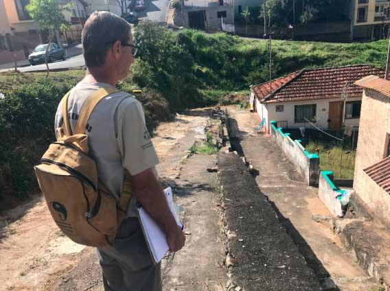 Focos do aedes em Poços - Jornal da Cidade