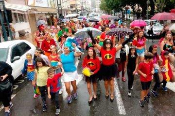 Carnaval-tem-atrações-esportivas - Jornal da Cidade