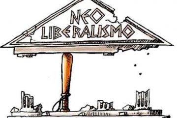 Réquiem do Neoliberalismo - Jornal da Cidade