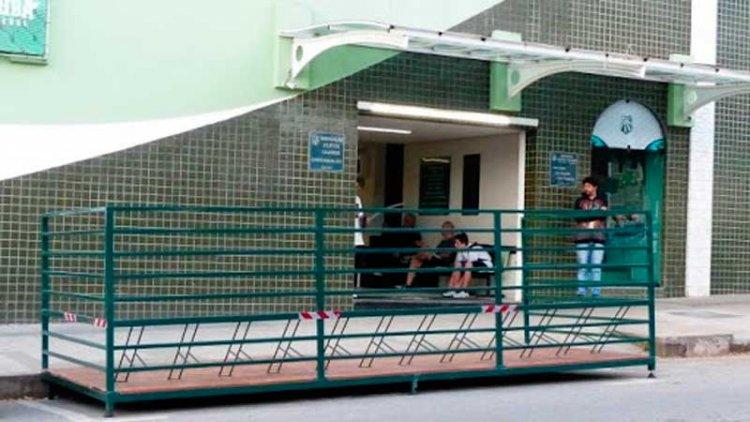 Caldense-reduz-taxa-de-manutenção - Jornal da Cidade