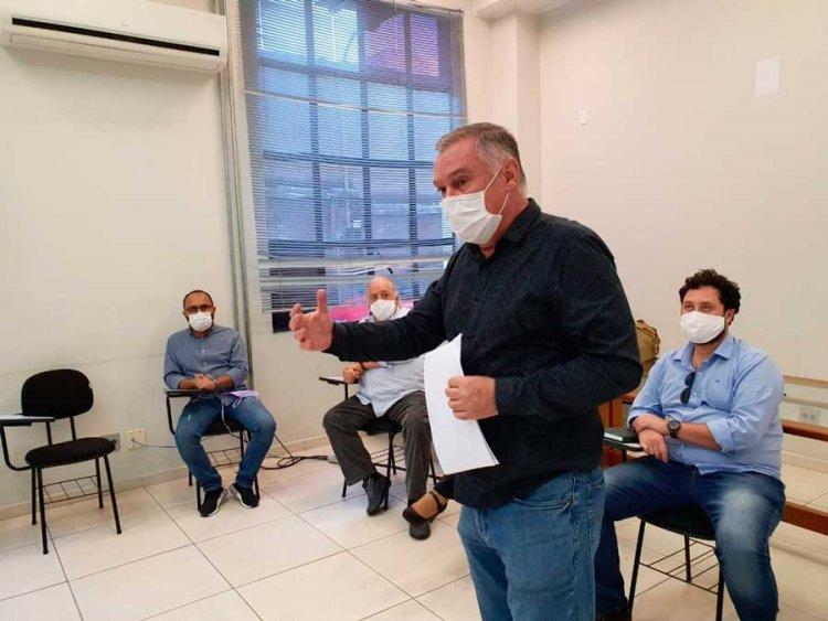 comitê-para-ajudar-empresas-a-enfrentarem-pandemia - Jornal da Cidade