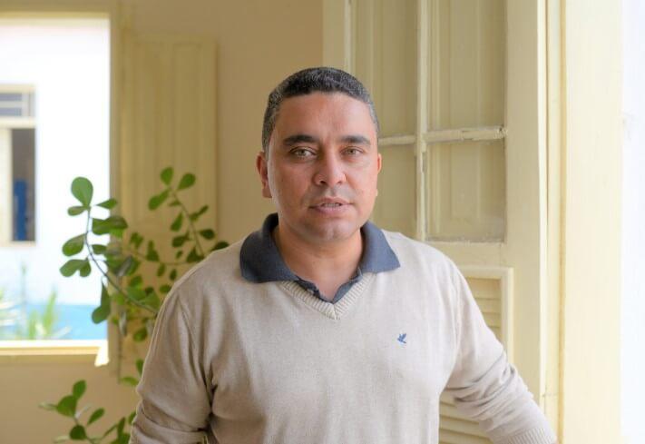 João Alexandre - Jornal da Cidade
