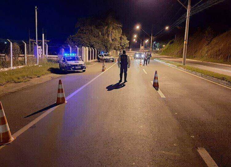 Poços reforça barreiras - Jornal da Cidade