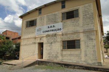 SOS construção- Jornal da Cidade