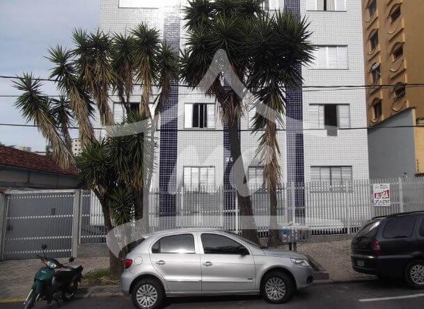 Apartamento no Centro - Jornal dos Negócios