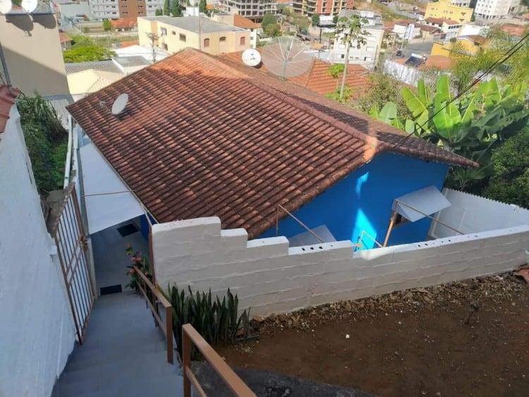 Casa no Santa Augusta - Jornal dos Negócios