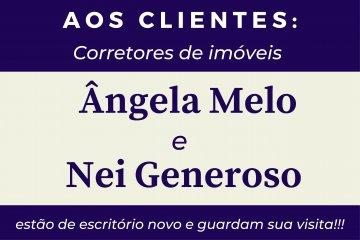 Nei Generoso - Jornal dos Negócios