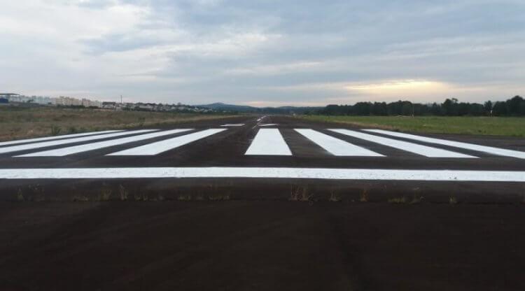 Aeroporto - Jornal da Cidade