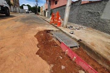 Período de chuvas - Jornal da Cidade