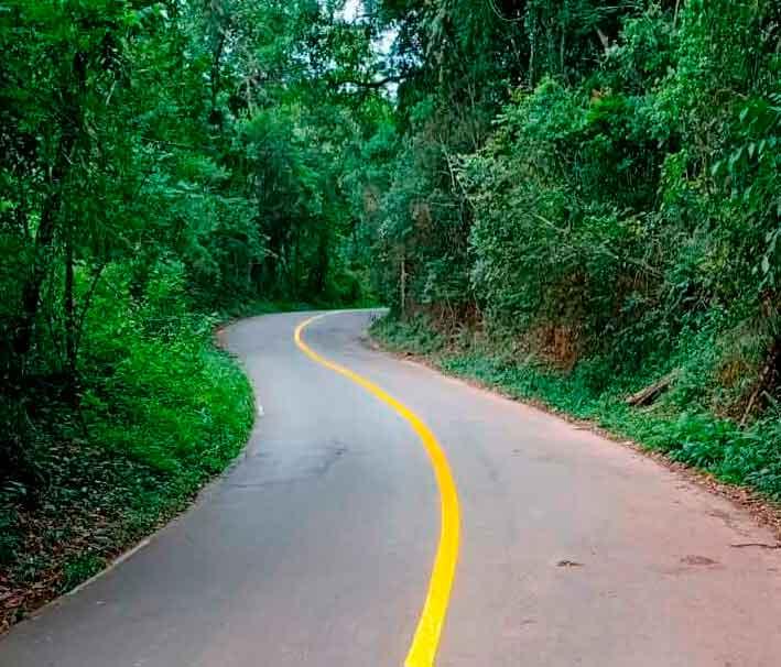 Estrada-do-cristo - Jornal da Cidade