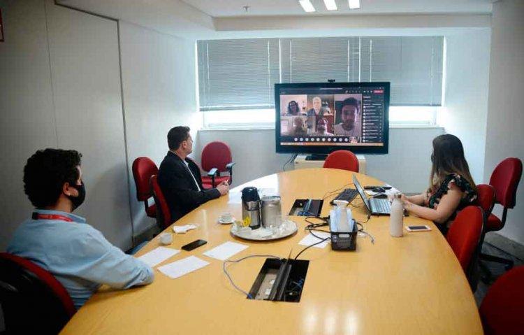 Indústria-da-Comunicação-e-do-audiovisual - Jornal da Cidade