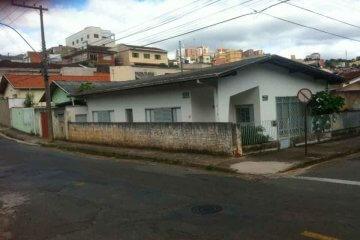 Casas no Jardim Bela Vista - Jornal dos Negócios