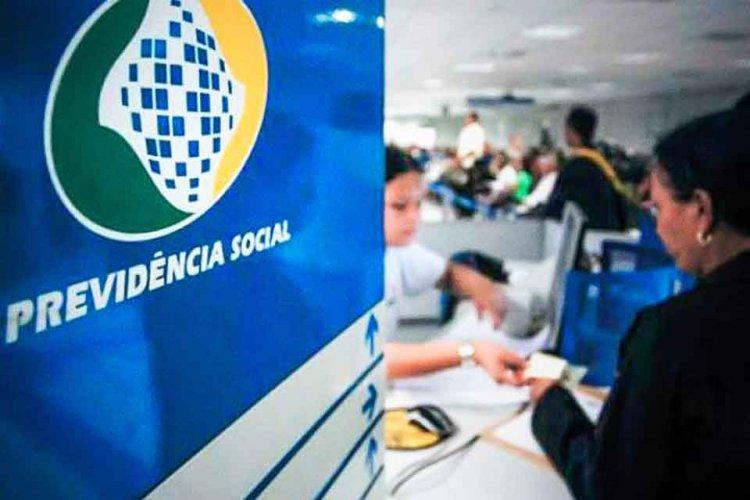 Aposentadorias e pensões - Jornal da Cidade