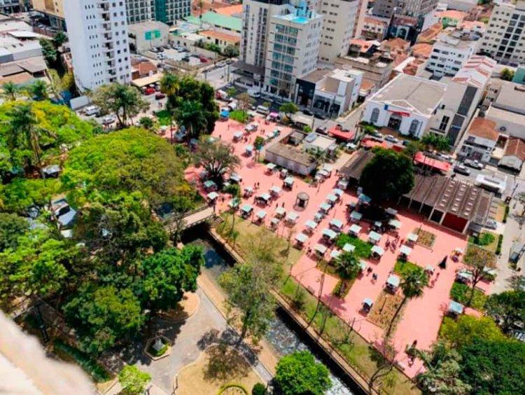 Fearpo-em-Poços - Jornal da Cidade