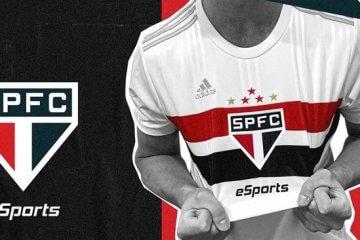 São Paulo e-sports - Jornal da Cidade