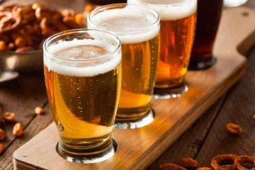 Liga das cervejas vulcânicas - Jornal da Cidade