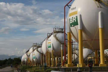 Petrobras aumenta preços - Jornal da Cidade