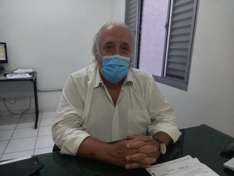 lockdown em Poços - Jornal da Cidade