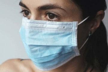 falta de uso de máscara - Jornal da Cidade