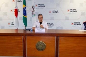 Minas Gerais receberá medicamentos - Jornal da Cidade